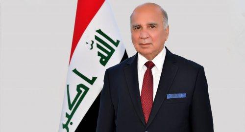 وزير الخارجية : إستطعنا خلال الجولة الثالثة من الحوار الستراتيجي التكرّيسَ لمسار جديد