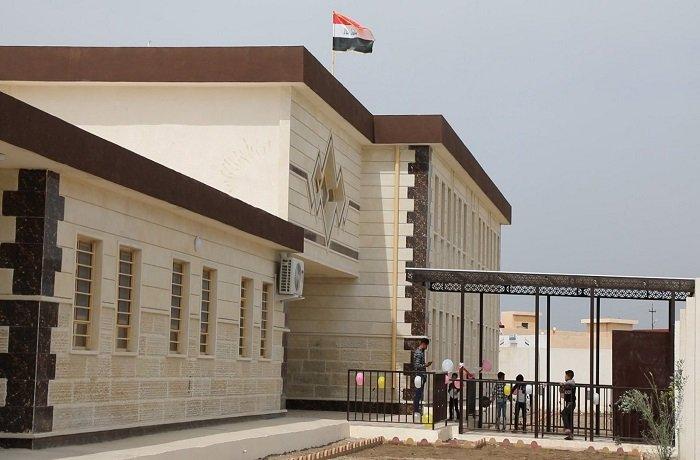 تربية نينوى تفتتح ثلاث مدارس في ناحية النمرود