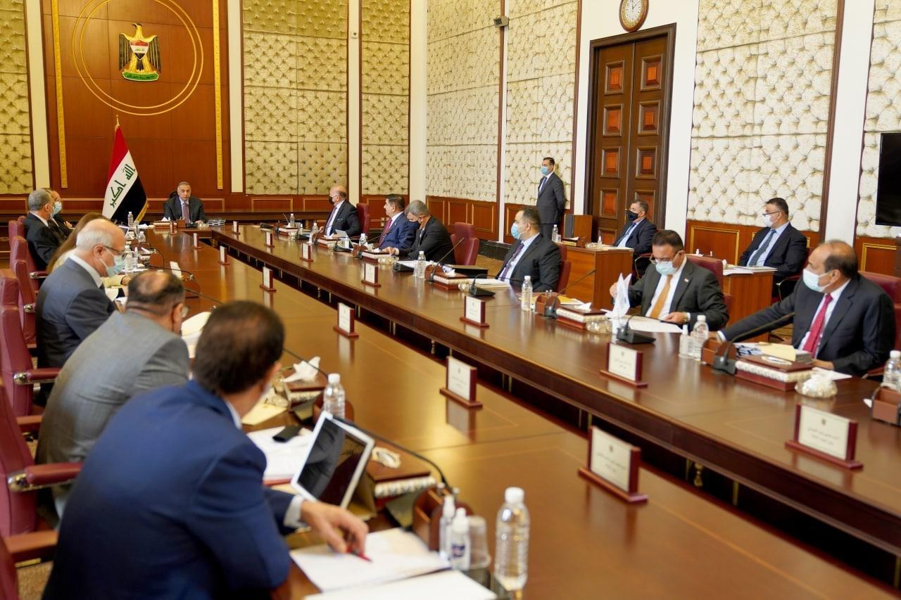 مجلس الوزراء يصدر عددا من القرارات الجديدة
