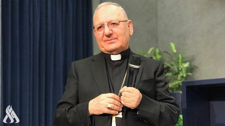 جنايات الكرخ تقرر غلق الدعوى المقدمة ضد رئيس الكنيسة الكلدانية