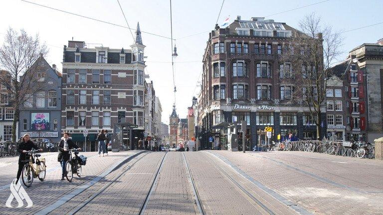 هولندا.. إلغاء قيد التباعد الاجتماعي اعتبارا من 25 أيلول
